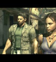 Switch : belles promos (-50%) sur des jeux tels Resident Evil 5 et 6