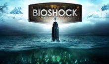 Bioshock annoncé sur Switch au cours d'un Nintendo Direct surprise !