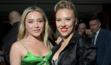 Black Widow : Scarlett Johansson va passer la main à Florence Pugh