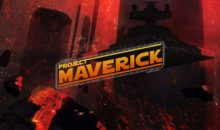 Star Wars: Project Maverick apparaît sur Playstation Store !