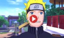 Un nouveau jeu vidéo Naruto annoncé et c'est un MMO !