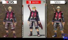 Xenoblade Chronicles, la Switch explose les 3DS et Wii dans une vidéo comparative