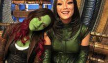 Les Gardiens de la Galaxie 3 : Mantis, Gamora, les précisions de Gunn