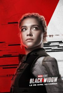 black widow yelena