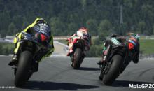 MotoGP20 : l'hommage des fans aux Italiens, avec Rossi sur le Mugello