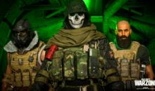 Call of Duty confirmé sur PS5 et Xbox Series X, via Warzone