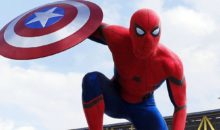 Spider-Man 3 : des images de Tom Holland en costume