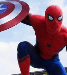 Spider-Man 3 : des images de Tom Holland en costume