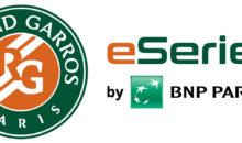 Coronavirus : Le tournois de Roland-Garros eSeries by BNP Paribas suspendu