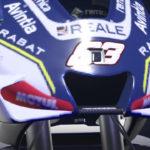 MotoGP 20 Zarco