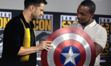 Marvel : Le Soldat d'hiver nous en dit plus sur le prochain Avengers