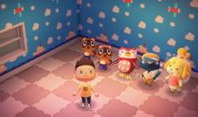 Charts : Animal Crossing devient le jeu le plus vendu sur Switch