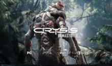 Crysis Remastered, c'est officiel et daté, preuve en vidéo