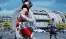 DBZ, Saint Seiya et Ken le survivant sur Switch, dans Jump Force !