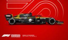 F1 2020 : une édition Schumacher et un mode 2 joueurs en local !
