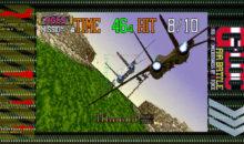 G-LOC: Air Battle revient (en mieux) sur Nintendo Switch