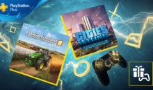 PS Plus : les jeux du mois de mai sont dévoilés