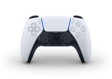 PS5 pad dualsense