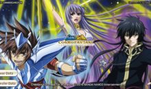 Saint Seiya Cosmo Fantasy introduit Lost Canvas