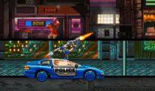 Streets of Rage 4 : le retour vers le passé est daté !