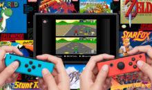 Switch : Nintendo vous offre 1 semaine d'abonnement en ligne !