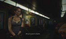 TEST : Resident Evil 3 Remake, Jill Valentine au sommet de son art !