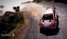WRC 9, le WRC le plus social [preview]