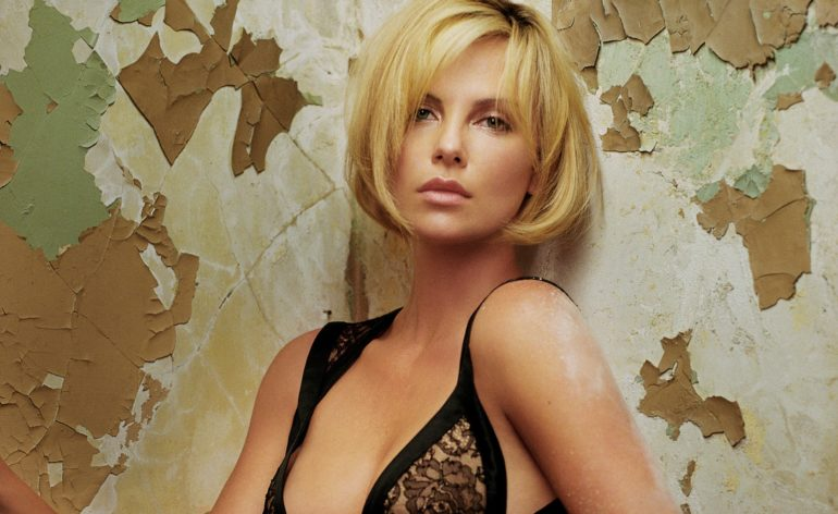 charlize theron the old guard