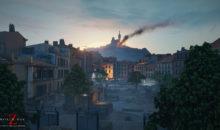 Nous y sommes, Marseille fait son entrée dans World War Z !