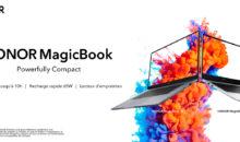 MagicBook 14 et 15 : deux ultra-portables qui envoient à tous égards
