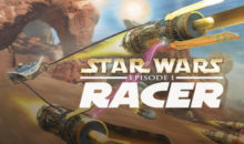 Star Wars épisode 1 Racer est repoussé !