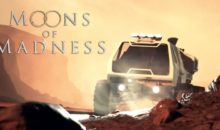 Test de Moons of Madness, entre angoisse et ennui (Sony PS4)