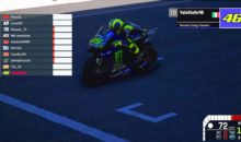 MotoGP, course virtuelle : Vinalès P2, Rossi et Quartararo au tapis !