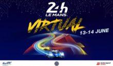 24H du Mans : le virtuel remplacera le réel, en juin prochain