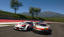 Play4Good lutte contre le coronavirus sur Gran Turismo