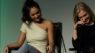 The 100 : La séduisante Lindsey Morgan s'adresse à ses fans
