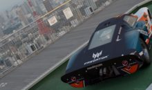 Acer partenaire de l'équipe eSports de Romain Grosjean