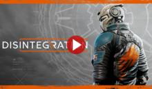 Disintégration : la nouvelle perle par le co-créateur de Halo ?
