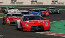 Gran Turismo : Double podium virtuel pour Beauvois