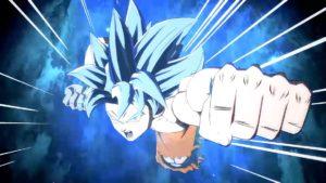 fighterz goku ultra instinct
