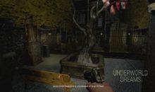 Underworld Dreams : nous avons des nouvelles du FPS horrifique de la Switch !