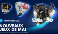 PS Store : les sorties de la semaine et nouveautés PS Now