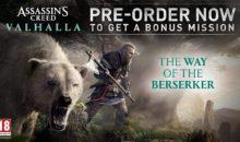 Précommande : Assassin's Creed Valhalla, entre collector et éditions limitées