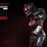 "Predator : Hunting Grounds : Un Predato ""femelle"""