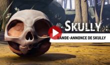 Skully : un nouveau jeu de plateforme-aventure qui promet