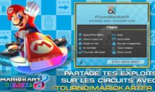Switch : un tournoi Mario Kart 8 (en ligne) doté de bons d'achat eShop !