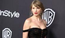 Taylor Swift en concert sur Disney+ dès demain, le 18 mai 2020