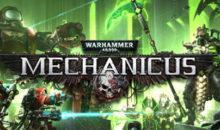 Warhammer 40,000 débarque sur consoles Switch, PS4 et One