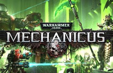 warhammer consoles