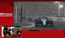 eSports : Monaco dans l'escarcelle de George Russell (résultats du GP)